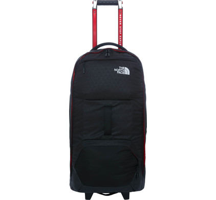 The North Face Longhaul 30 TNF Black