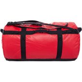 The North Face Base Camp Duffel TNF Red/TNF Black - XXL