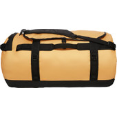 The North Face Base Camp Duffel 24K Gold/TNF Black - L
