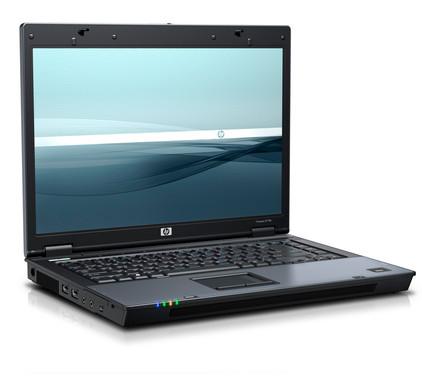 HP Compaq 6710b XP Pro