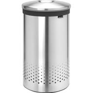 Brabantia wasbox 60 liter staal