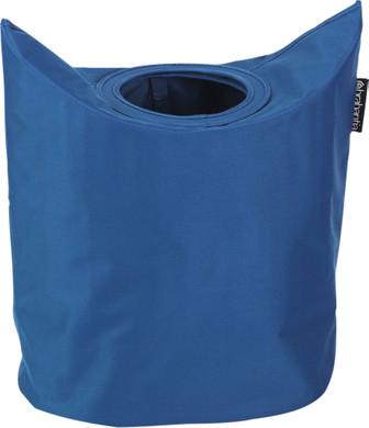 Brabantia wastas 50 liter ovaal Royal Blue