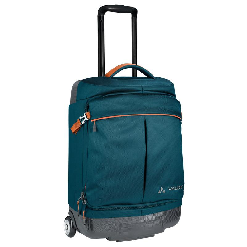 Vaude handbagage trolley Melbourne 40 blue sapphire