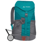 Vaude Puck 10L Green Spinel