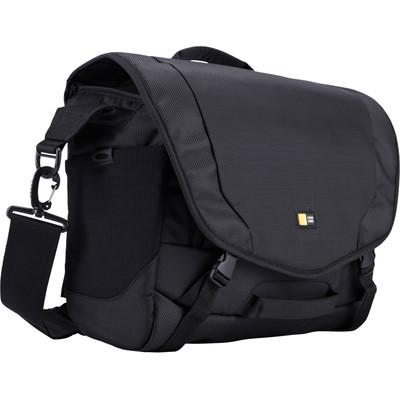 Image of Case Logic Cameratas Luminosity Messengerbag, Large (zwart)