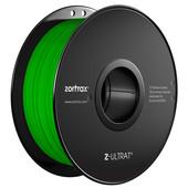 Zortrax Z-Ultrat Filament Groen 1.75 mm (0,8 kg)