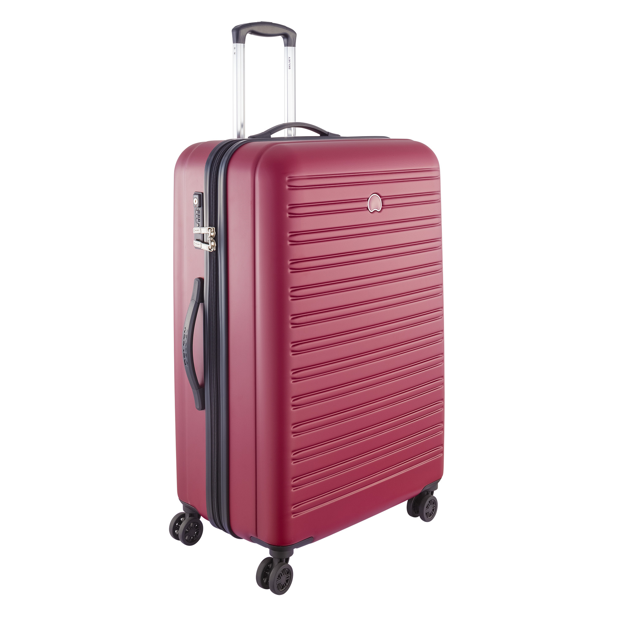 Delsey koffers aanbieding