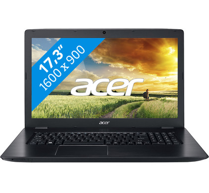 Acer Aspire E5-774-355E Azerty
