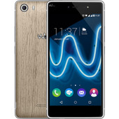 Wiko Fever 4G SE Hout