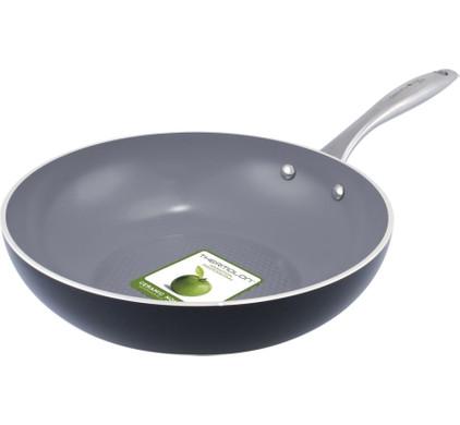GreenPan Milan 3D Wokpan 28 cm