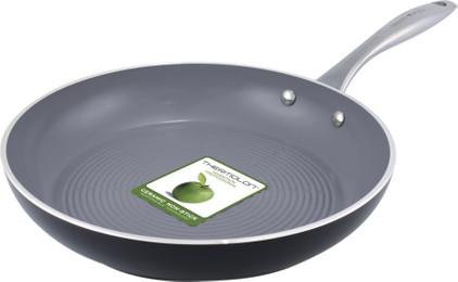GreenPan Milan 3D Vlees- en Gevogeltepan 28 cm