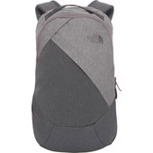 The North Face Women's Electra Rabbit Grey Black/Quail Grey