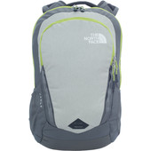 The North Face Vault London Fog Heather/Chive Green