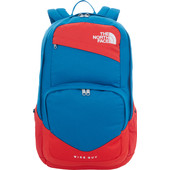 The North Face Wise Guy Banff Blue/Fiery Red