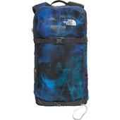 The North Face Slackpack 20 Shady Blue Nightlights Print