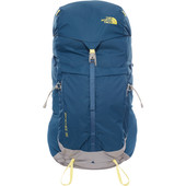 The North Face Banchee 35 Blue/Goldfinch Yellow - S/M