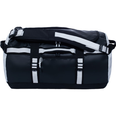 The North Face Base Camp Duffel TNF Black/TNF White - XS