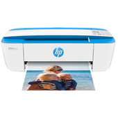 HP DeskJet 3720 Wit/Blauw