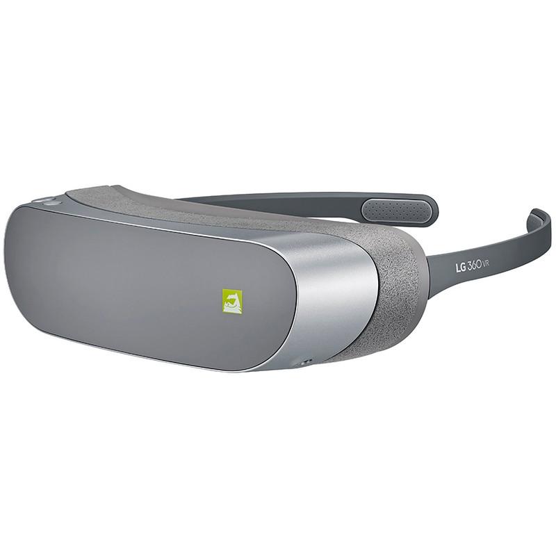 LG LG 360 VR-Virtual Reality-Titan (LGR100.AEUATS)