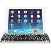 Brydge Keyboard iPad Mini 4 Zilver Qwerty