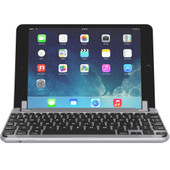 Brydge Keyboard iPad Mini 4 Grijs Qwerty