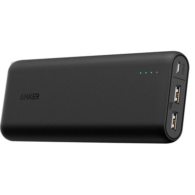 Image of Anker PowerCore 20100 mAh Zwart