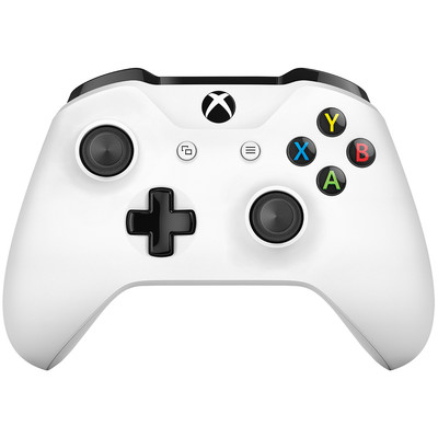 Image of Microsoft Xbox One Controller wit