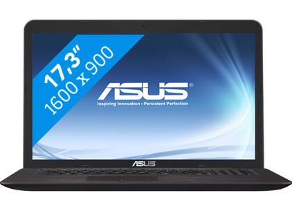 Asus VivoBook A756UA-TY309T