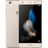 Huawei P8 Lite Goud