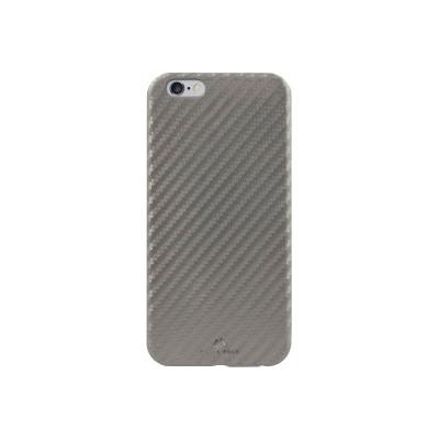 Image of Black Rock Flex Ecocarbon Apple iPhone 6 Plus/6s Plus Zilver