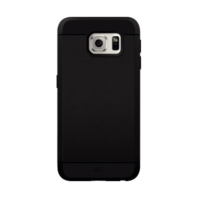 Image of Black Rock Material Mesh case Galaxy S6 zwart