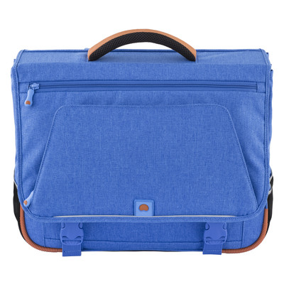 Image of Delsey Back To School 2-Vaks Schooltas 42 cm Indigo