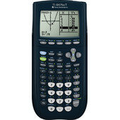 Texas Instruments TI 84 Plus T