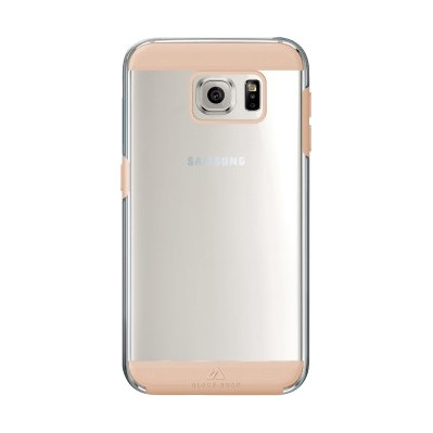 Image of Black Rock Air case cover Galaxy S6 rosegold