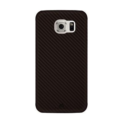 Image of Black Rock Flex Ecocarbon Samsung Galaxy S6 Bruin