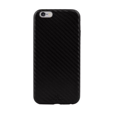Image of Black Rock Flex Ecocarbon Apple iPhone 6 Plus/6s Plus Zwart