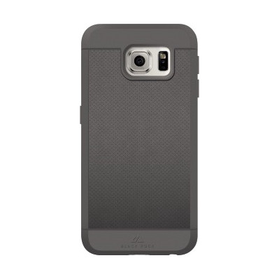 Image of Black Rock Material Mesh case Galaxy S6 grijs