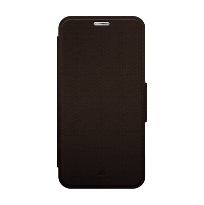 Image of Black Rock Material Mesh wallet Galaxy S6 bruin