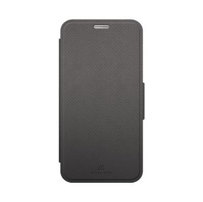 Image of Black Rock Material Mesh Wallet Apple iPhone 6/6s Grijs