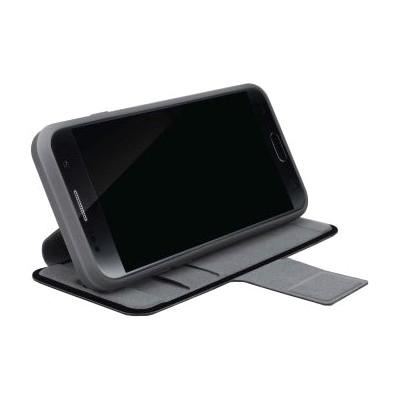 Image of Black Rock Material Mesh portfolio Galaxy S7 grijs