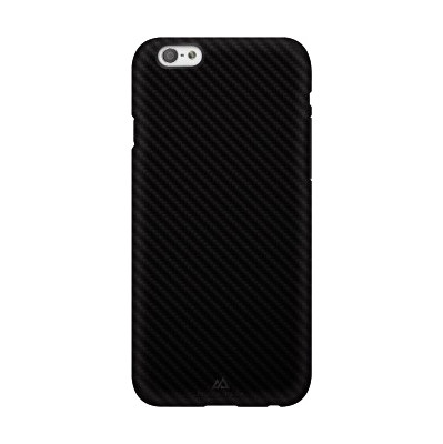 Image of Black Rock Flex Ecocarbon Apple iPhone 6/6s Zwart