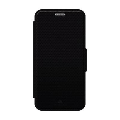 Image of Black Rock Material Mesh Wallet Apple iPhone 6/6s Zwart
