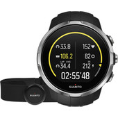 Suunto Spartan Sport Black Chest HR