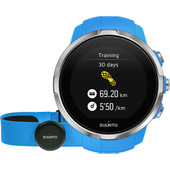 Suunto Spartan Sport Blue Chest HR