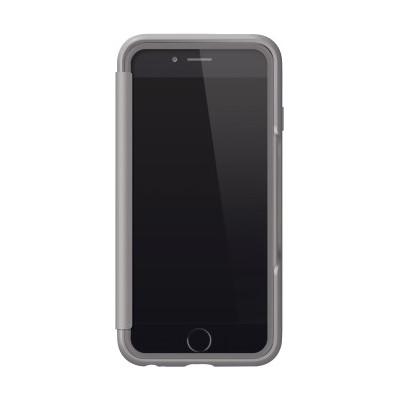 Image of Air Booklet Case voor de iPhone 6 / 6s - Grijs