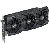 Asus GeForce STRIX-GTX1060-O6G-GAMING
