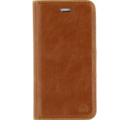 Mobilize Premium Magnet Book Case Apple iPhone 7 Plus Bruin