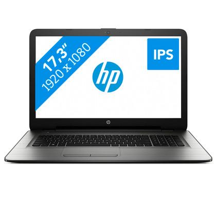 HP 17-y071nb Azerty