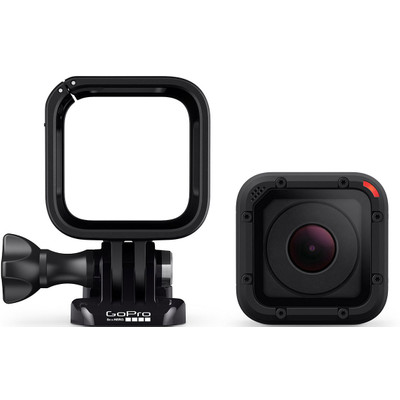 Image of GoPro Standard Frame (voor HERO Session)