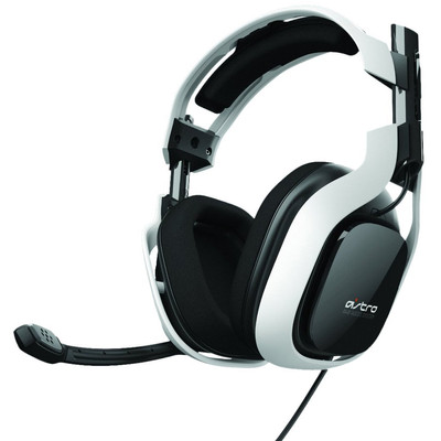 Image of Astro A40 PC Wit